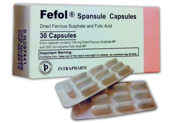 fefol-packet